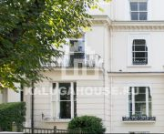 Квартира с двумя спальнями, р-н Notting Hill